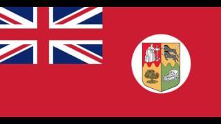 South Africa Flag 1912-1928
