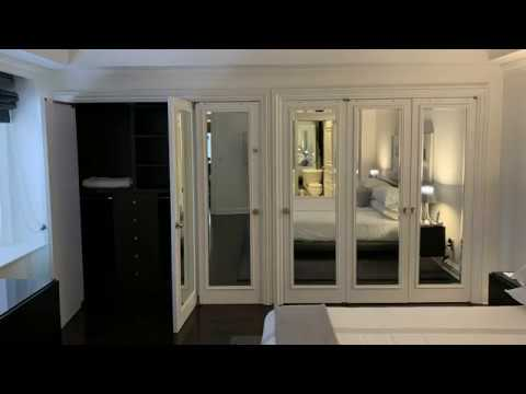 Suite In The City: AKA Sutton Place