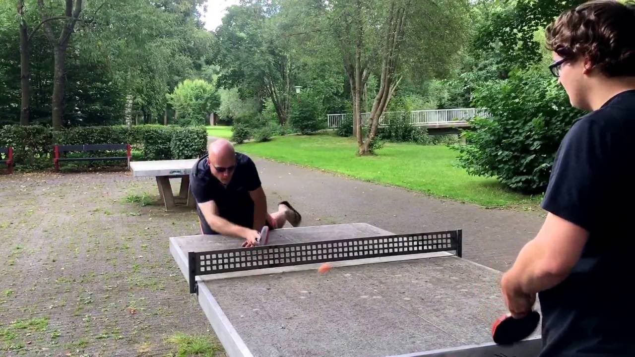 Ping Pong Regeln