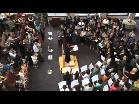 Bethel singing 3