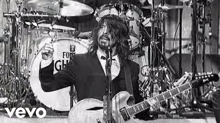Watch Foo Fighters Arlandria video