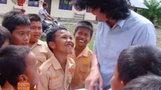 Download Anak-anak Desa Gambut Jambi
