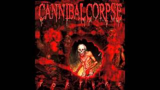 Cannibal Corpse - Caged... Contorted