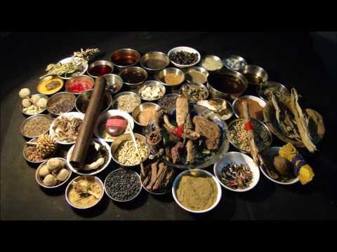 Stage 3 Cancer: Ayurvedic Rasayana Herbs. Research by Pankaj Oudhia
