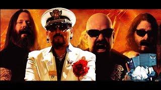 Gigi D'Agostino Vs Slayer - Bla Bla Vs Raining Blood (Djs From Mars Bootleg)