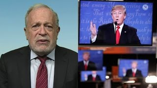Part 1: Robert Reich: Like a Tyrant, Trump Is Deploying Seven Techniques to Control the Media