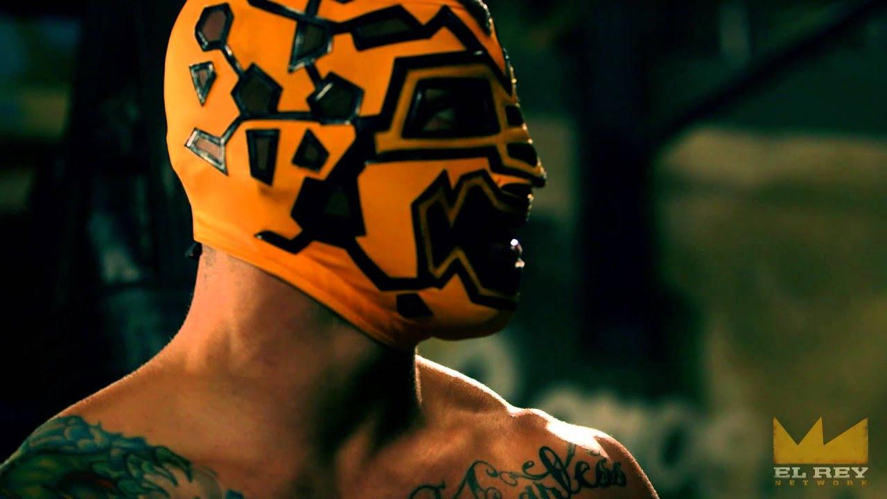 Lucha Underground 3/4/15: Prince Puma and Alberto El