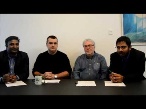 Interview with Professors from DTU Denmark, Masters, PhD , and Research Opportunties at DTU