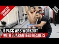 SIX PACK ABS workout with GUARANTEED RESULTS! BBRT#89 (Hindi / Punjabi)