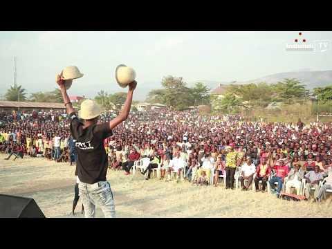 #indundi Tv| Ibitari bimenyerewe mu Burundi kuri  Nyamate