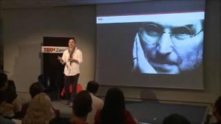 Šta nam radi muzika | Nebojša Krivokuća | TEDxZemunED