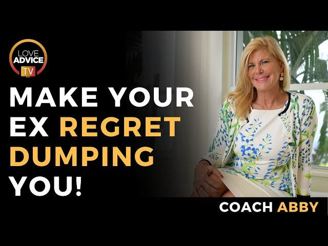 Make Your Ex Regret Dumping You | Don't Chase Your Ex!