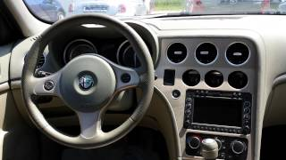 Alfa Romeo 159 My (2008) Videos