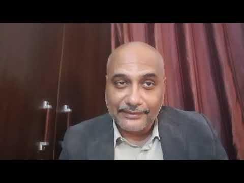 مكي المغربي - شرح مبسط لسياسة الاحتواء المزدوج الأمريكية