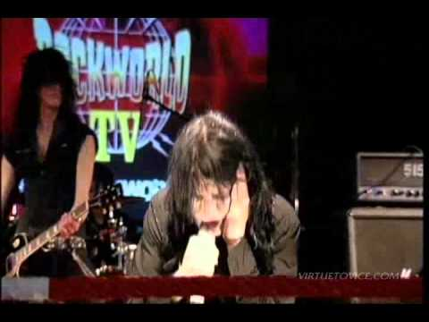 Deathstars – Blitzkrieg – Live Get in the Ring 2007