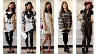 Christmas / Holiday outfit ideas Thumbnail
