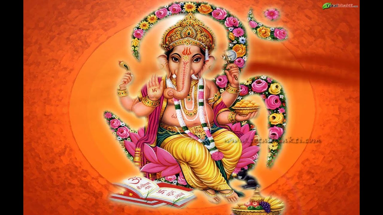Mantra Ganesh to attract money and prosperity 1