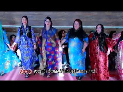 JWantarin Halparke  2018  Raghs Ziba kurdi p1