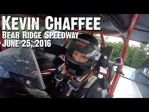 Kevin Chaffee | Bear Ridge 6/25/16 | White River Toyota