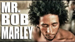 BOB MARLEY | BEFORE DREADS