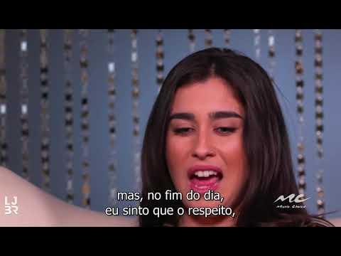 Lauren Jauregui em entrevista para o  Choice legendado PT-BR
