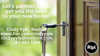 Let's partner up to get you the keys to your new home!