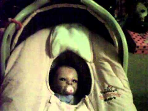 Cozy Car Seat Cover - YouTube