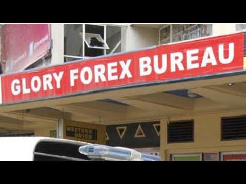 Nairobi forex exchange rates