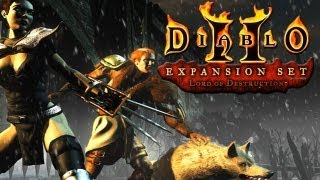 Diablo II: Lord of Destruction - Let