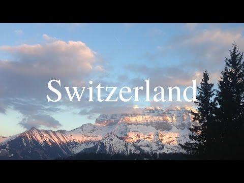 Switzerland 2017 | Geneva, Skiing and exploring