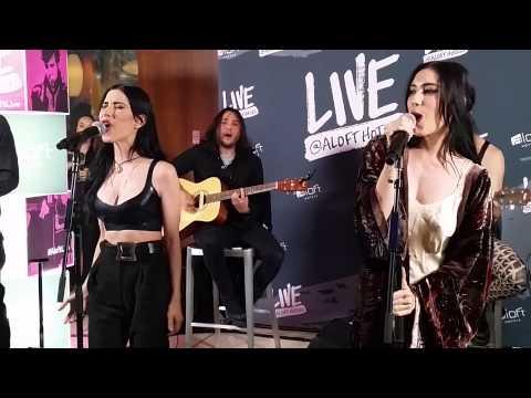 The Veronicas - 4ever - Live @ Aloft Hotel Orlando - Part 6 of 7 - HD