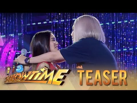 It's Showtime March 24, 2018 Teaser