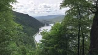 Tjuvhola Byglandsfjord