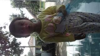 Video Annisa nyanyi lagu Cinta Gila (OST. Anak Jalanan) download MP3, 3GP, MP4, WEBM, AVI, FLV Desember 2017