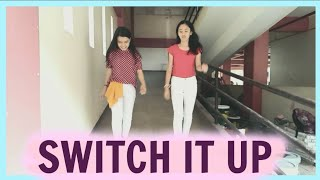 switch it up challenge