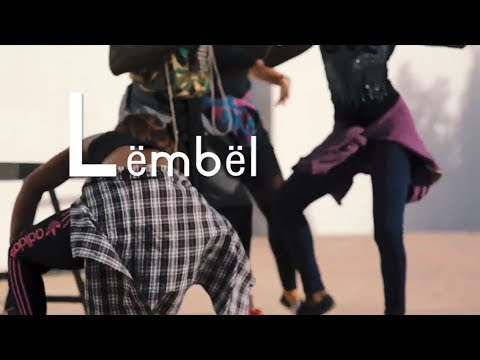 The Dance Hall| A-Z OF SENEGALESE DANCES |