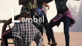The Dance Hall  | A-Z OF SENEGALESE DANCES |