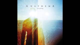 The Spherical Minds - Snag In My Collection Of Dreams (Anathema - Everything 2007)