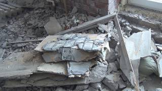 Ремонт ХРУЩЁВКИ в Санкт-Петербурге. Начало, демонтаж.