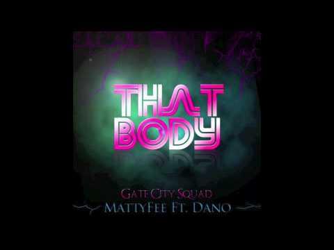 "Ben E. King - Stand By Me (Gate City Remix) ""That Body"""