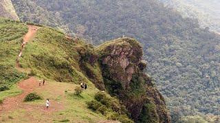 Parunthumpara (പരുന്തുപാറ) | Idukki | God's Own Country