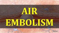 hqdefault - Air Embolism During Dialysis