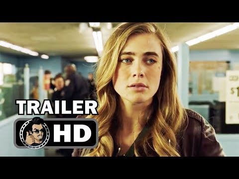 MANIFEST Official Trailer (HD) Robert Zemeckis Mystery/Drama Series Mp3