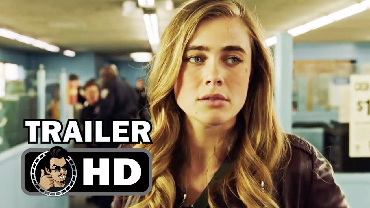 Manifest Official Trailer Hd Robert Zemeckis Mystery Drama Series
