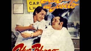 Las Gaitas de Joselo y Hugo Blanco-Las Locas 'COLIBRÍ'