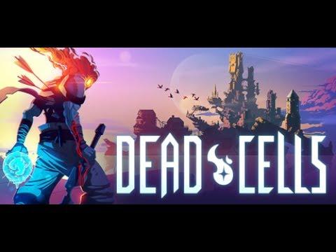 Dead Cells Episode 30: THE ELEMENTAL UPDATE!!!!!