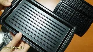 тостер Centek CT-1450 обзор
