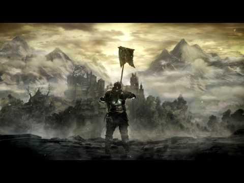 Dark Souls III OST - Slave Knight Gael (Transitory Lands ver.)