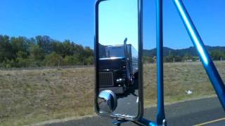 August 26, 2011 3:05 PM Laidout inc: Jim on his way to Brooks truck show