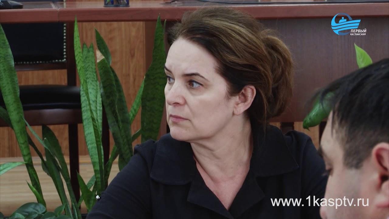 В Каспийске должно быть трудоустроено более 140 инвалидов